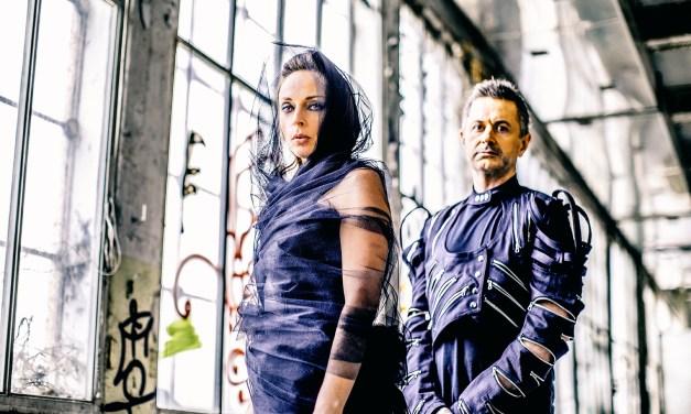 Art pop-rock duo League Of Lights announce new album Dreamers Don't Come Down