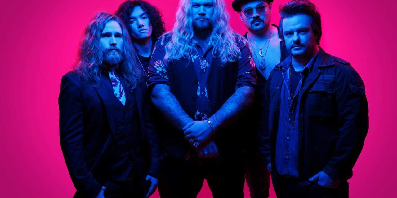 """Inglorious To release their new album, """"We Will Ride"""" on February 12, 2021."""