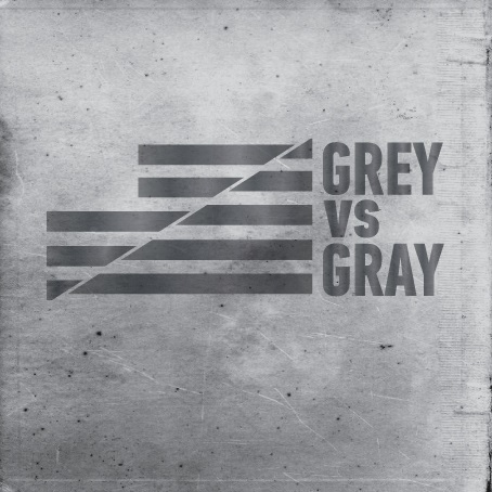 Grey Vs Gray – 'An Ordinary Couple' EP Music Inspired By the Short Film 'Meatballs' Release Date 18th December 2020