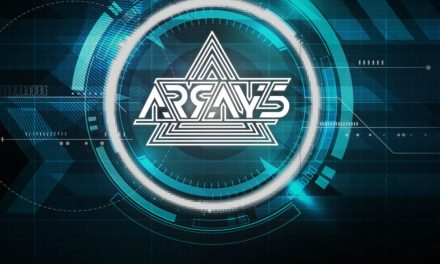 ARRAYS – LIGHT YEARS – INDEPENDENT