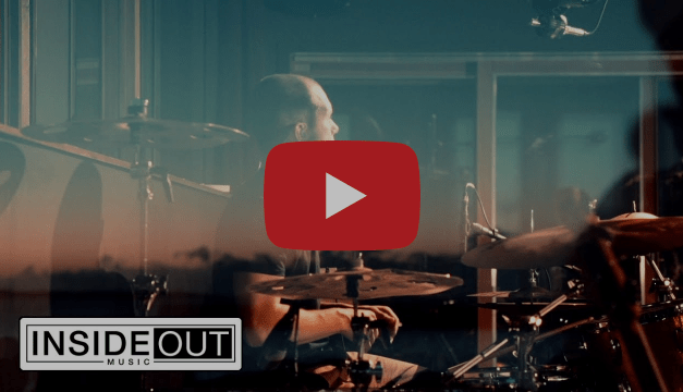 "LEPROUS – Launch behind-the-scenes video for ""Castaway Angels"""