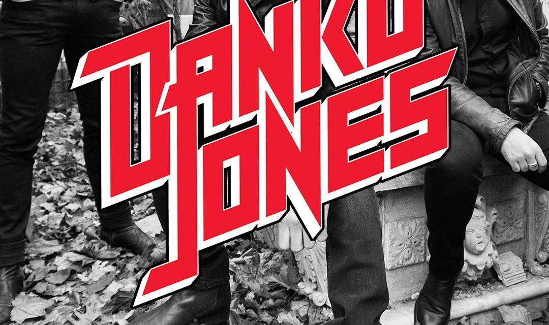 CANADIAN ROCK ICONS DANKO JONES ANNOUNCE 25TH ANNIVERSARY LIVESTREAM SHOWS AT BRIDGEWORKS IN HAMILTON ONTARIO