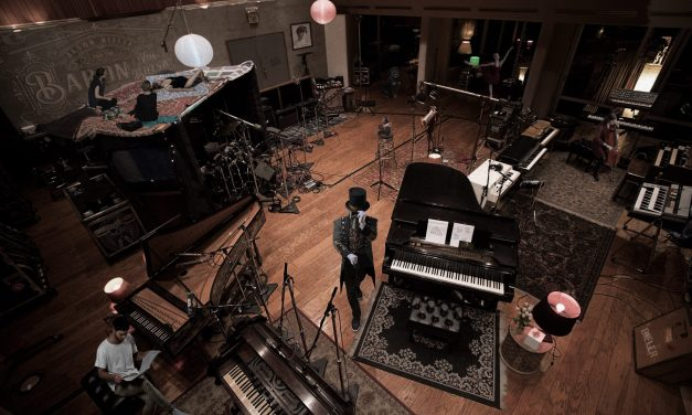 Jason Bieler working on follow-up to 'Songs for the Apocalypse'