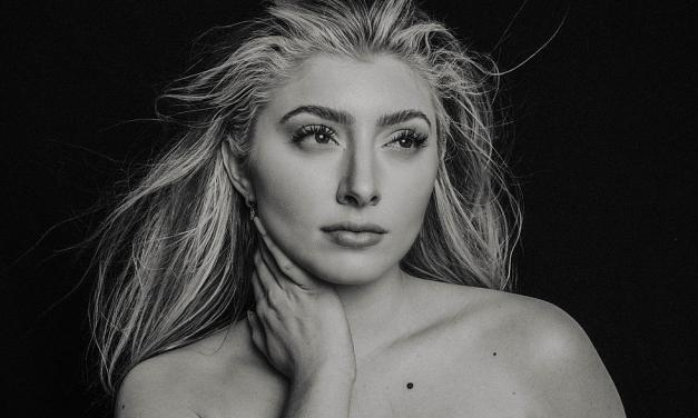 Electra Mustaine Daughter of Megadeath founder goes Pop with debut single 'Evergreen' Listen here