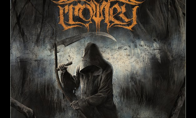 Vincent Crowley – Beyond Acheron [The occult icon returns witn new album on Odium Records