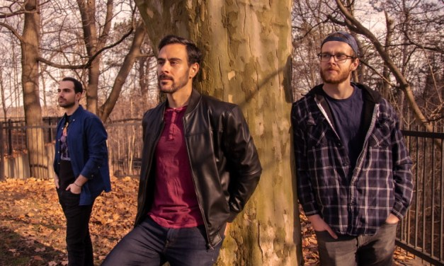 """Canadian Prog-Metal Ensemble DEREV To Release Debut EP """"Leap of Faith"""" May 21, 2021"""