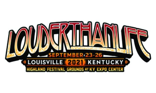 Louder Than Life 2021: Metallica (2 Nights), Nine Inch Nails, KORN, Judas Priest, Jane's Addiction, Snoop Dogg, Machine Gun Kelly, Staind, Mudvayne, Rise Against, Cypress Hill, Gojira & Many More Sept. 23-26 In Louisville, KY