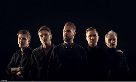 LEPROUS Announce new studio album 'Aphelion'!
