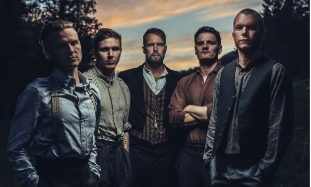 """LEPROUS – Launch first single/video """"Running Low"""" off upcoming """"Aphelion"""" album; Album details announced & pre-order started today!"""