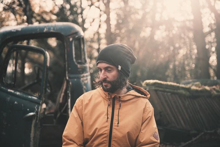 "Italian Composer, Multi-instrumentalist Giancarlo Erra Releases New Single & Video ""Previous Tape"""