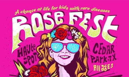 RoseFest – Music festival Sat, Sept. 4th featuring performances by Casey McPherson and Alpha Rev