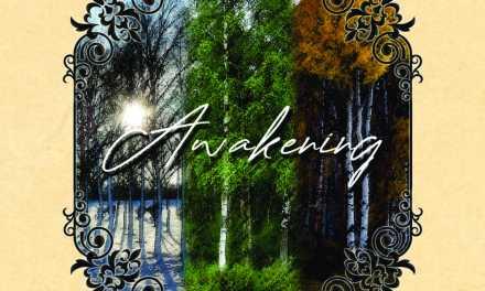 ANDRES GUAZZELLI – AWAKENING – MELODIC REVOLUTION RECORDS