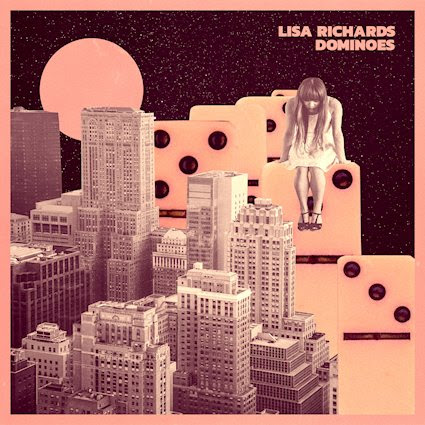 LISA RICHARDS DOMINOES THE NEW SINGLE AVAILABLE VIA MGM DISTRIBUTION OUT NOW