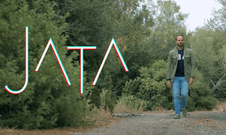 JATA (Gaetano Russo) – CRAZY GAME OF PHOBIAS (OFFICIAL VIDEO HD)