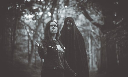 Dutch Black Metal Duo DOODSWENS Announce Debut Album 'Lichtvrees' – Out December 3rd on Svart Records