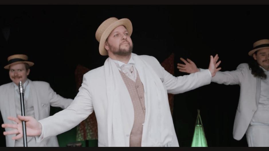 "BOKASSA Reveals New Single + Video ""Hereticules"""