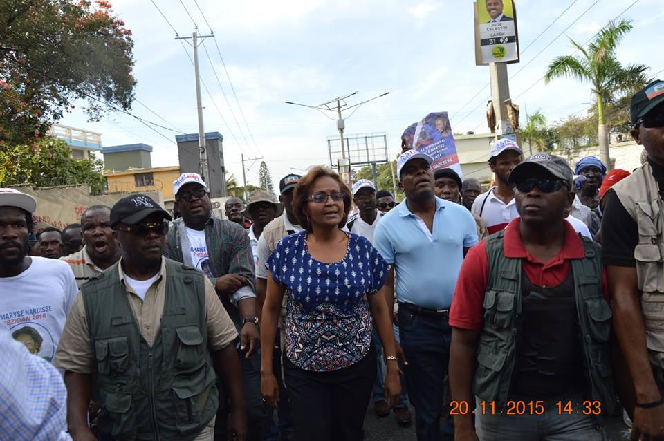 Alerte 3 nouvelles journ es de manifestation port au prince rezo n dw s - Manifestation a port au prince aujourd hui ...