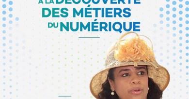 Lancement du Salon des métiers du numérique vendredi 28 avril !