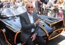 Décès de l'acteur Adam West, le super-héros de Batman
