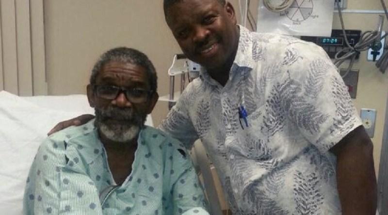 Manno Charlemagne aura des funérailles officielles en Haïti