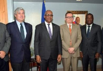 BID – Primature : Des centres socio-culturels dans les zones frontalières et les îles haïtiennes