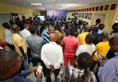 Haïti : RSF pointe du doigt des intimidations et agressions subies par certains journalistes