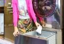 Haier invente la première machine domestique au monde à laver les chaussures