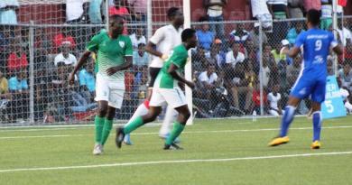 Football : Ouanaminthe FC entre en force dans le top six!