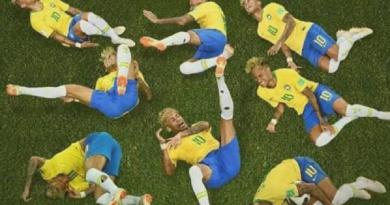 Dix fautes sur le numéro 10 : La presse brésilienne dénonce une «chasse à Neymar»