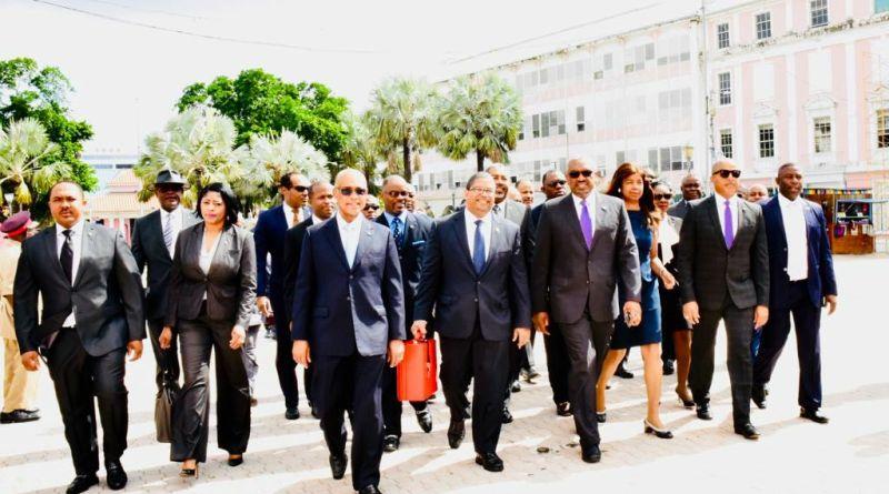Les Bahamas encouragent la compétitivité grâce à la gouvernance numérique