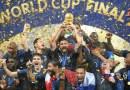 Nouveau classement FIFA : La France monte sur le trône, Haïti toujours à la même place