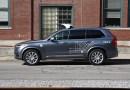 Des véhicules Uber autonomes sur les routes de Pennsylvanie
