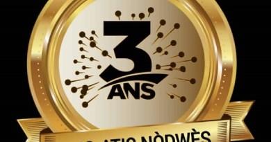 Atis Nòdwès «ANO» – Trois ans déjà : Quel bilan?