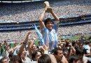 Diego Maradona, en convalescence après être opéré d'une hernie abdominale