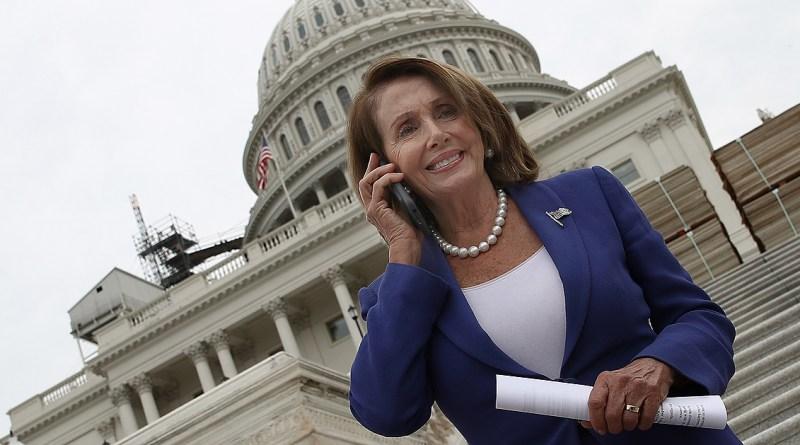 Washington – Rapport Mueller : Pelosi promet de rejeter un «briefing classifié»