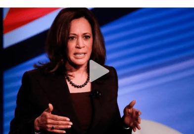 USA – Sénateur Kamala Harris: le Congrès devrait prendre des mesures en vue de la destitution de Trump