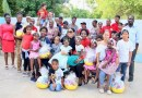 « Mains et Cœurs Bienveillants » célèbre la Fête des Mères autrement dans le Sud-Est