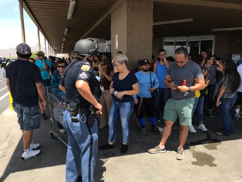 Plusieurs morts dans une fusillade au Texas, au moins un suspect arrêté