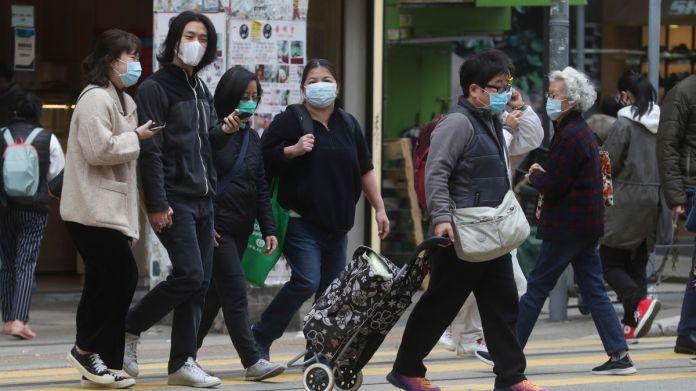Coronavirus : plusieurs compagnies aériennes stoppent des vols vers la Chine