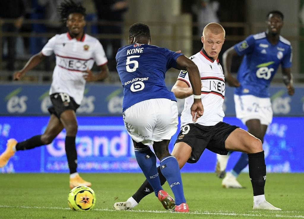 Ligue 1 : Didier Quillot souhaite que le protocole sanitaire soit allégé