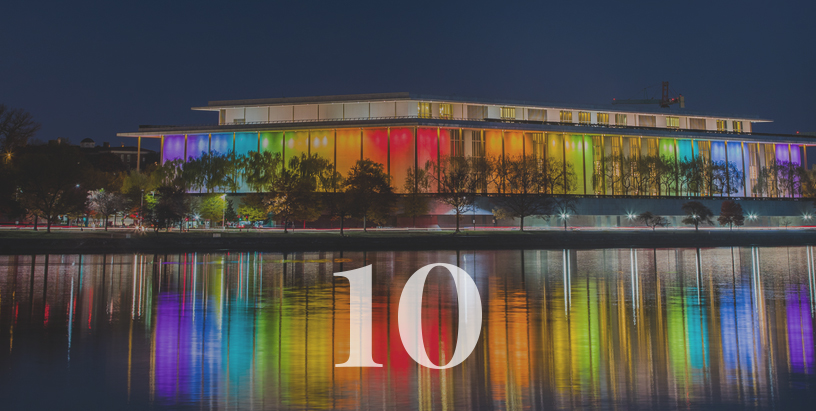 Kennedy Center Concerts