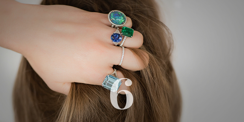 Shah & Shah Distinctive Jewelers
