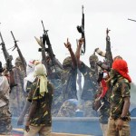 Niger Delta Militant Group