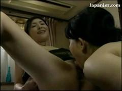 淫乱美熟女達のクンニ合戦がエロ過ぎるrezu動画