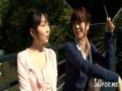 清純系美人お姉さん達が温泉旅行で妖艶なレズプレイのrezu動画