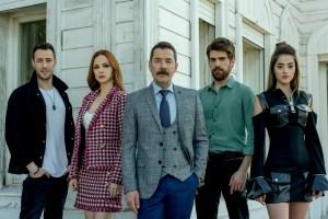 Serialul turcesc Nemilosul Istanbul