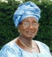 photo Mme Koité Doumbia