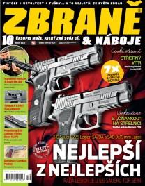Zbraně a náboje 10/2017
