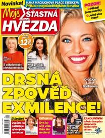 Časopis Moje šťastná hvězda