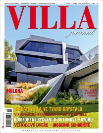 Časopis Villa Journal